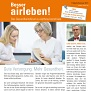DAK-Newsletter Asthma und Diabetes