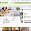 Homepage ced-alleswasgeht.de
