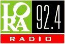 Logo Lora 92,4